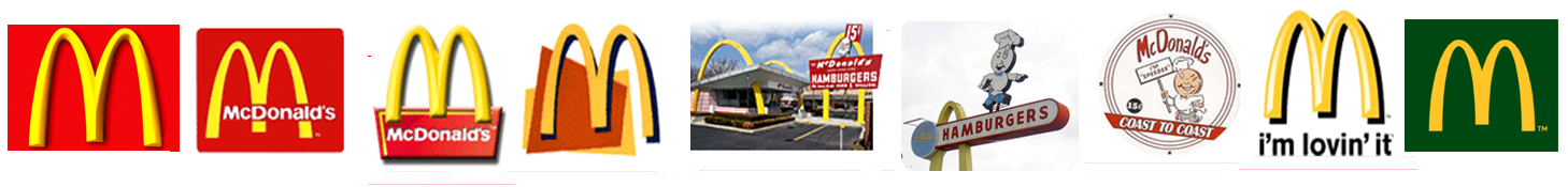 harvard case study mc donald Financially, mcdonald's is struggling, with declining sales growth, a 15 percent  decrease in net income, and stock prices below their 2012 price.